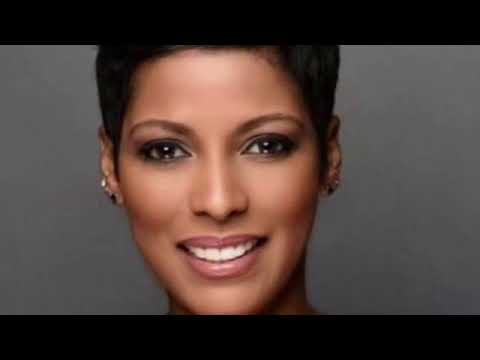 Tamron Hall Explains Why She Walked Away From The Today Show