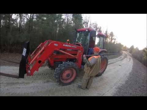 Rabbit hunting with dogs - Carolina CottonTails and Coons 2016 2017