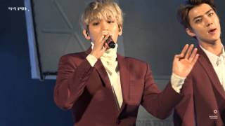 Video 151210 불공평해 unfair 백현 BAEKHYUN focus download MP3, 3GP, MP4, WEBM, AVI, FLV Oktober 2018