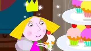 Магии много не бывает 🧙♀️ Новый сборник 1 час 🌈 Маленькое королевство Бена и Холли