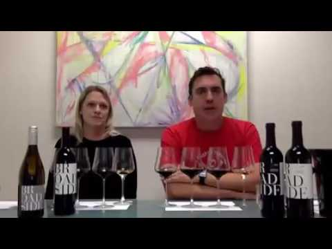 Broadside Wines