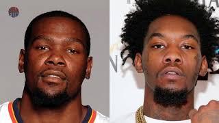 NBA Players - Celebrity Look Alike Doppelganger