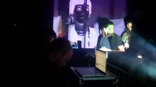 Metacid live @ Acid Attack 05.11.11