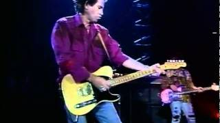 Keith Richards & The X-pensive Winos Live at Sporthalle, Koln, Germ...