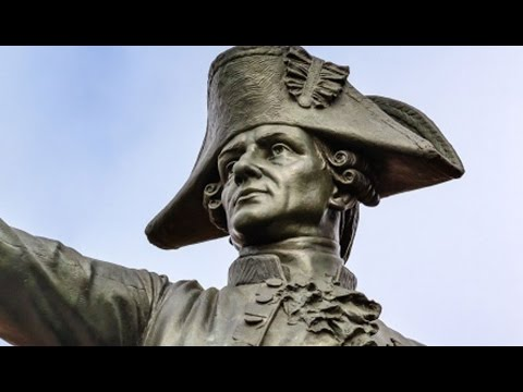 Things You Believe About American History That Are Wrong