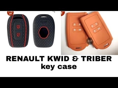 Renault Kwid Key Cover In Cheap Price Key Safety Hindi Credit
