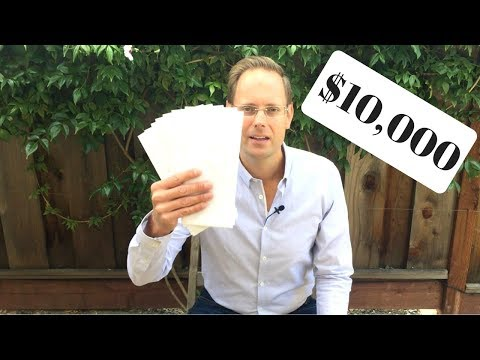How To Invest $10,000 Dollars For MASSIVE Dividends and Cash Flow