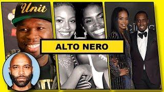 Celebrities & Fans Reaction To Kim Porter 1971 - 2018 | HD| 50 Cents , Joe Budden & More