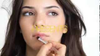 Agua Bendita / アグアベンディータ 2014: Kendall Jenner ショートバージョン ケンダルジェンナー 検索動画 30