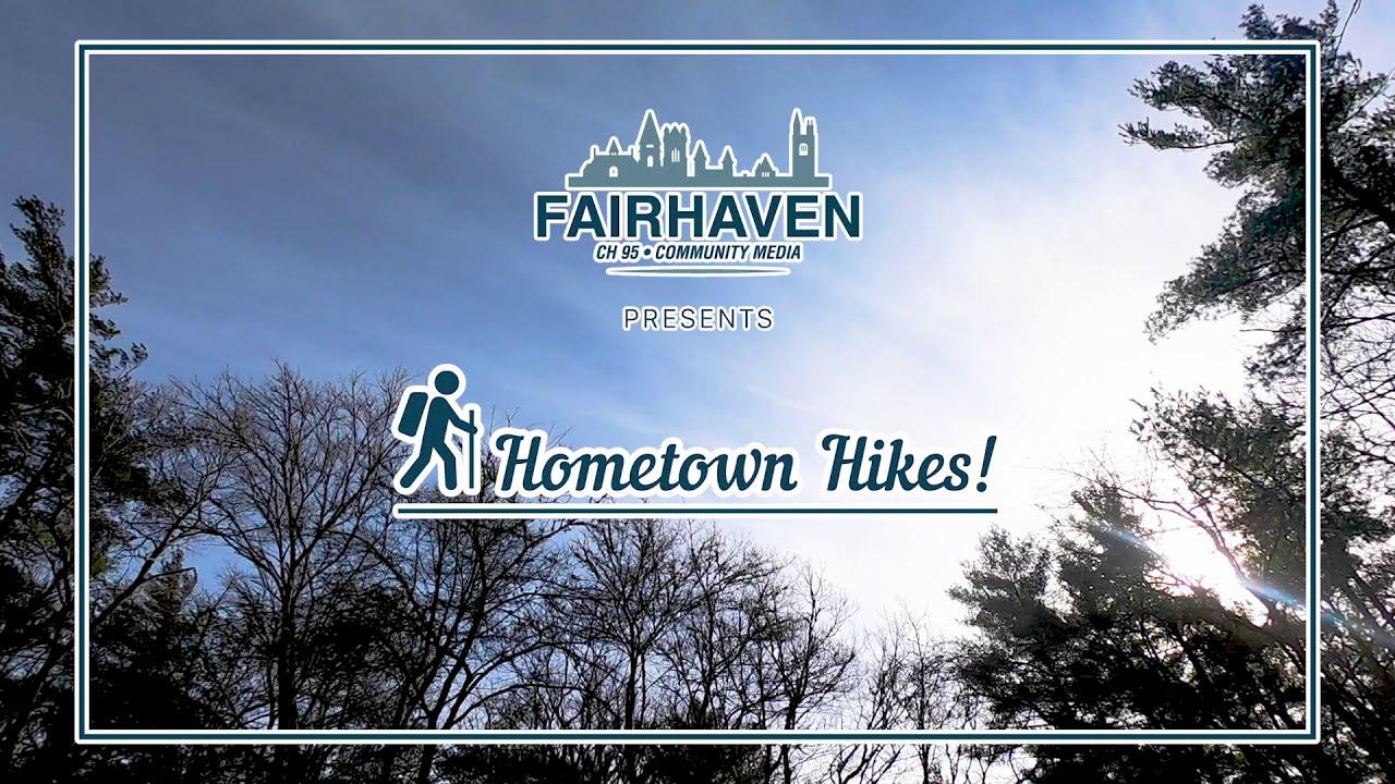 Hometown Hikes - New Boston Trail