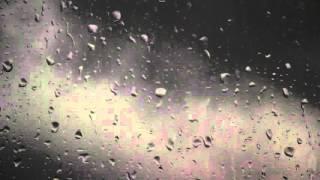 Schlaf: 1 Stunde Regen am Fenster
