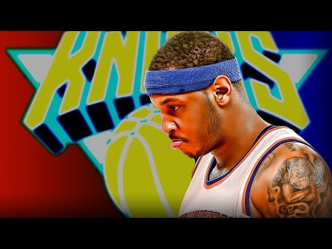 This is the ugly truth about the Knicks and Carmelo Anthony