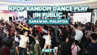 vuclip KPOP Random Dance Play in SARAWAK, MALAYSIA [Part 1]    DreamAge Dance Studio