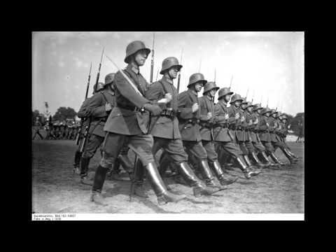 Waidmannsheil Marsch - August Reckling