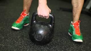 Вова PULLER: жим гири 32 кг на попа на 2 раза. СВ 77 кг. Прогрессирую!