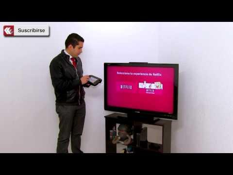 Cómo usar Netflix en Wii U