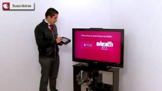 Video Cómo usar Netflix en Wii U download MP3, 3GP, MP4, WEBM, AVI, FLV Juni 2017