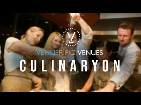 CulinaryON - Best Cooking Venue in Singapore - Team Bonding and Corporate Events