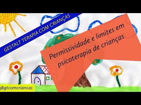 gestalt-terapia-:-permissividade-e-limites-em-psicoterapia-de-crianças