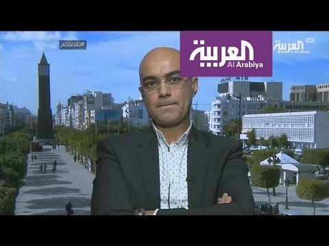 تفاعلكم : جدل في تونس بعد خروج ممثل عاريا على المسرح  - نشر قبل 10 ساعة