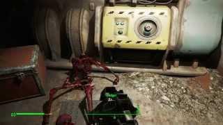 Мощный пистолет Fallout 4 где найти