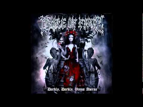Cradle Of Filth - Lilith Immaculate ( Darkly, Darkly Venus Aversa NEW )