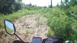 Hawk 250 Hill Climb