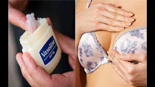 Ce que ta mère ne t'a pas dit à propos de Vaseline,astuces que vous devez savoir Santé&Divertissemen
