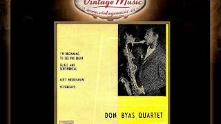 Don Byas -- Blues And Sentimental (VintageMusic.es)