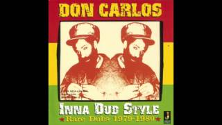 Don Carlos - Spread Out In Dub
