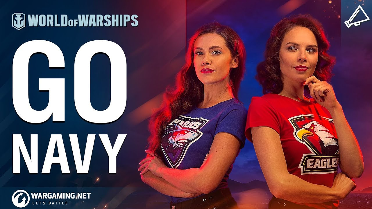 GO NAVY! Competition Rules | World of Warships