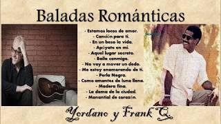 Yordano y Frank Quintero