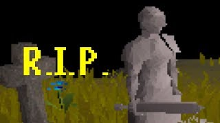 The Old Nite - Legendary RuneScape Players Ep. 2 (OSRS)