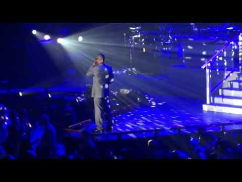 "America's Most Wanted Tour Baltimore 4 - T.I. (wearing a suit) ""Live In The Sky"" & ""Blurred Lines"""