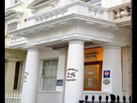 Bed and breakfast Victoria London| Hotels Victoria station | Click on link in description to book