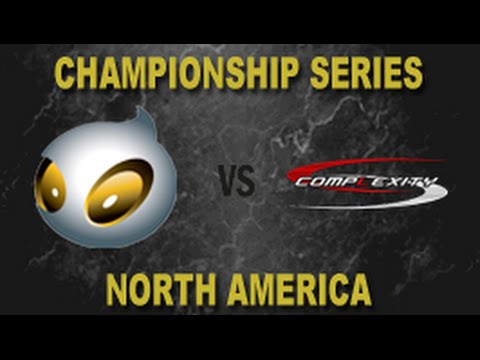 DIG vs COL - 2014 NA LCS Summer W10D2