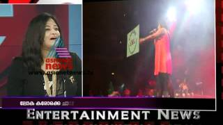 Interview with Megha Girish (Indian Karaoke Champ)