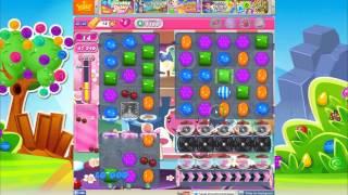 Candy Crush Saga Level 1188 (No Boosters)