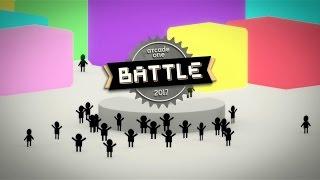 How to Arcade One Battle | In nur sieben Schritten zum Gaming Desaster
