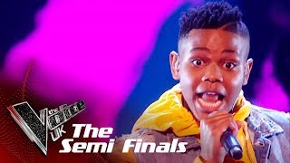 the voice semi final