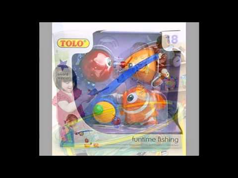 Tolo Toys Funtime Fishing