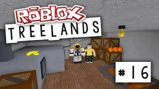 Treelands #16 - HUGE CHALLENGE (Roblox Treelands)