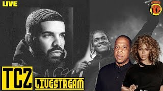 The Fix is in For Drake If He Responds On Scorpion & Jay-Z Beyonce, Nas and LeBron's Joint Album