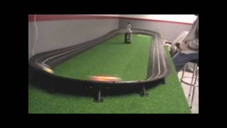 Dont Drink and Drive (Slot Cars)