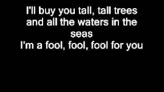 Tall, Tall Trees by Alan Jackson