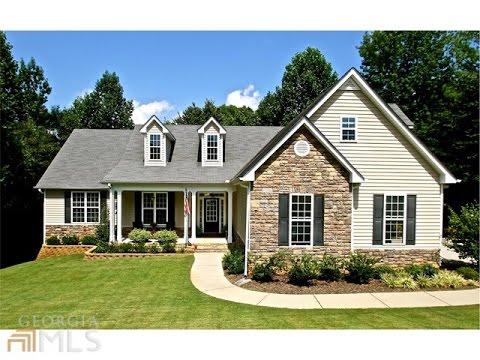 Home For Sale 23 Savannah Ct Newnan Ga Chandler Plan