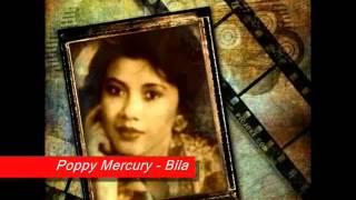 poppy mercury   bila