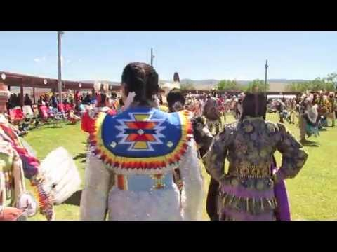 55th Annual Eastern Shoshone Indian Days, Fort Washakie, WYOMING