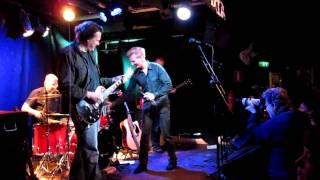 Kelpo Pojat - Heronisti (live)