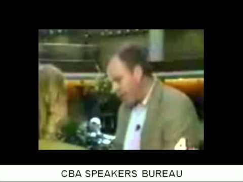 Kevin Coffey-CBA Speakers Bureau